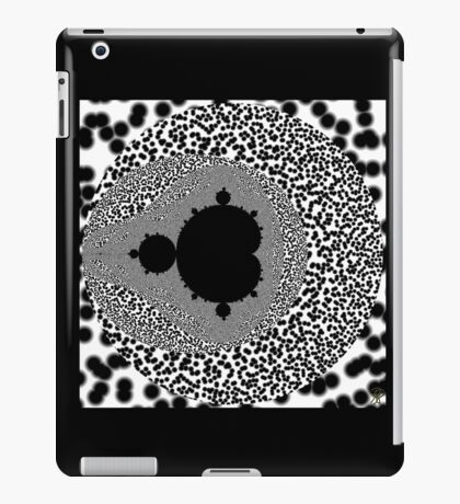 Untitled VII iPad Case/Skin