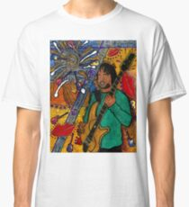 The Music Lover T-Shirt Classic T-Shirt