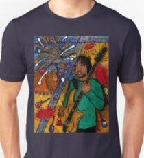 The Music Lover T-Shirt Unisex T-Shirt