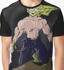 Fury of the Storm Graphic T-Shirt