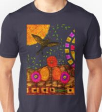 I Believe I Can Fly (Take 2) T-Shirt Unisex T-Shirt