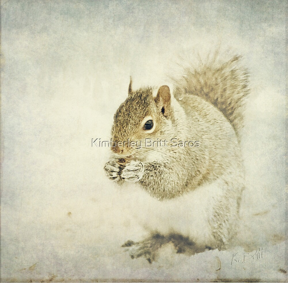 Winter Treat by KBritt
