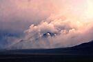 Heavenly Cloak by Arla M. Ruggles