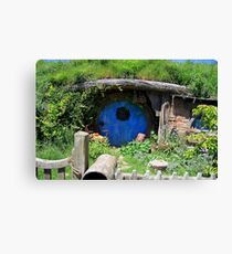 The Shire. Canvas Print