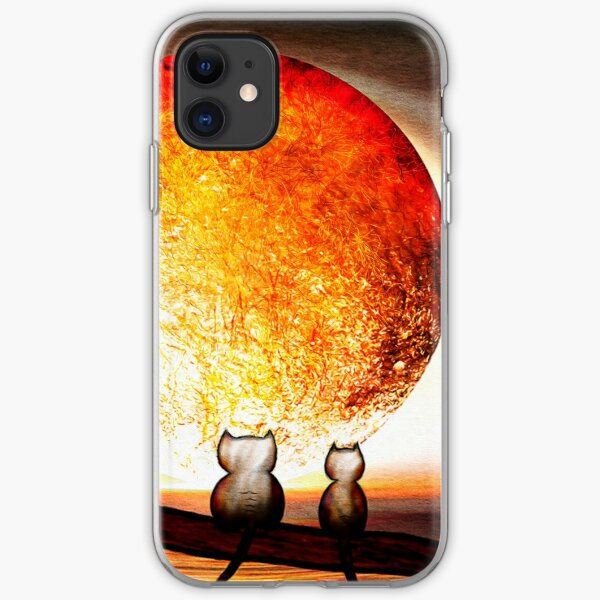 Wow... What a Ball! iPhone Soft Case
