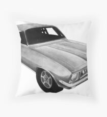 Holden Torana Throw Pillow