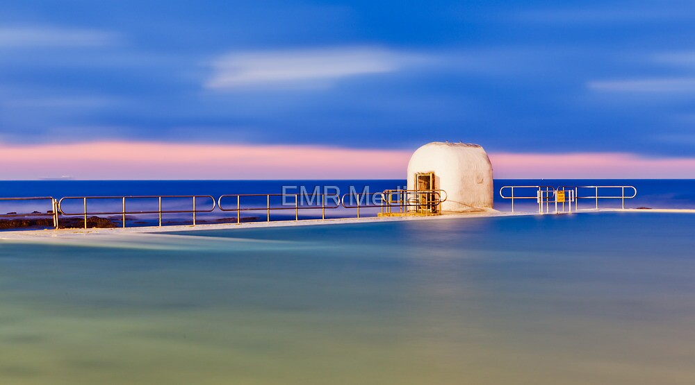 Pump House Newcastle Baths by RGA Photography