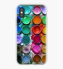 The iPaintBox iPhone Case
