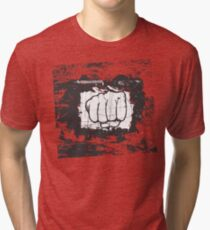 punch Tri-blend T-Shirt