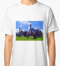 Traction Engines Classic T-Shirt