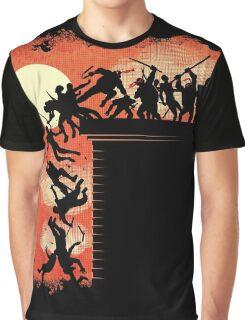 THIS IS COWABUNGA! Graphic T-Shirt