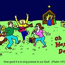 Oh Happy Day! by Mike HobsoN