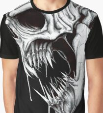 Grim Reaper Graphic T-Shirt