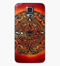 Mayan iPhone Case Case/Skin for Samsung Galaxy