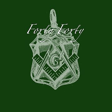 Guild seal  by FortyForty