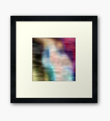 Untitled #43 Framed Print