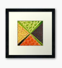 Hectar Framed Print
