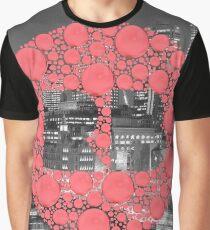 Redbubble Logo Graphic T-Shirt