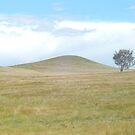 Crookwell Pyramid 1 by twawki