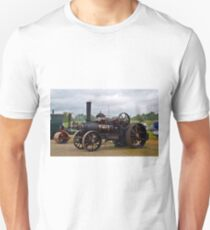 Traction Engines Unisex T-Shirt