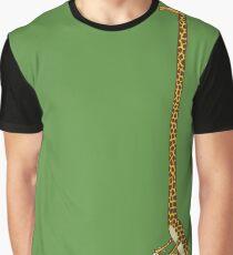 Long Bike Ride Graphic T-Shirt