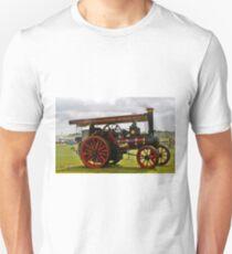 Burrell Road Loco 2 Unisex T-Shirt