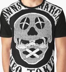 Clown Gang Graphic T-Shirt