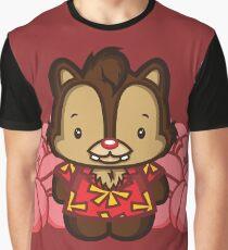 Hello Dale Graphic T-Shirt