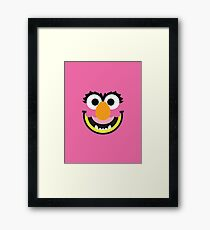 "Muppets ""Animal"" Framed Print"