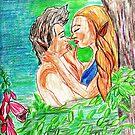 Fairy Love- NOTTE DI MEZZA ESTATE by Kittycat10
