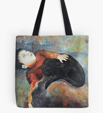 Paisible, featured in painters universe Tote Bag