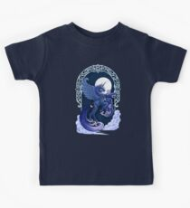 Princess of the Night Kids Clothes