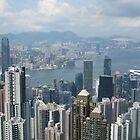 Hong Kong by IslandImages