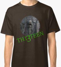 Th13teen - Alton towers Classic T-Shirt