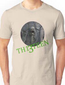 Th13teen - Alton towers Unisex T-Shirt