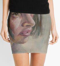Matilda - Leon - The Professional - Natalie Portman Mini Skirt