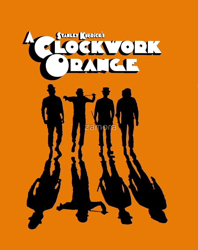 free will in a clockwork orange essay A summary of themes in anthony burgess's a clockwork orange perfect for acing essays, tests just as a clockwork orange champions free will.