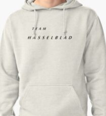 Team Hasselblad! Pullover Hoodie