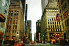 NYC013 by Svetlana Sewell