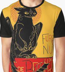 Fureur de Nuit Graphic T-Shirt