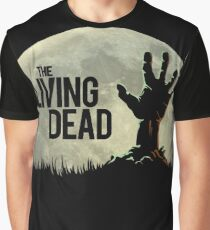 The Living Dead Graphic T-Shirt