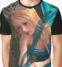 Fairy Graphic T-Shirt