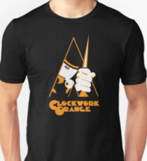 Camiseta unisex Una Naranja Mecánica