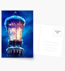 La Lumière Postcards