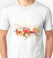 Rust In Peace Unisex T-Shirt