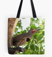 (BFF's) Gilded Flicker ~ Male  Tote Bag