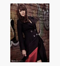 Amanda Tapping - Actors Studio Limited Edition Series Print [A13] Photographic Print