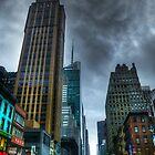 NYC016 by Svetlana Sewell