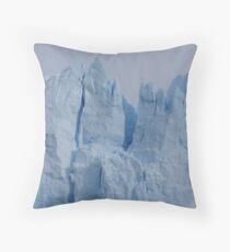 Perito Moreno, Calafate Argentina Throw Pillow
