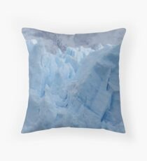 Perito Moreno 2 Calafate Argentina Throw Pillow